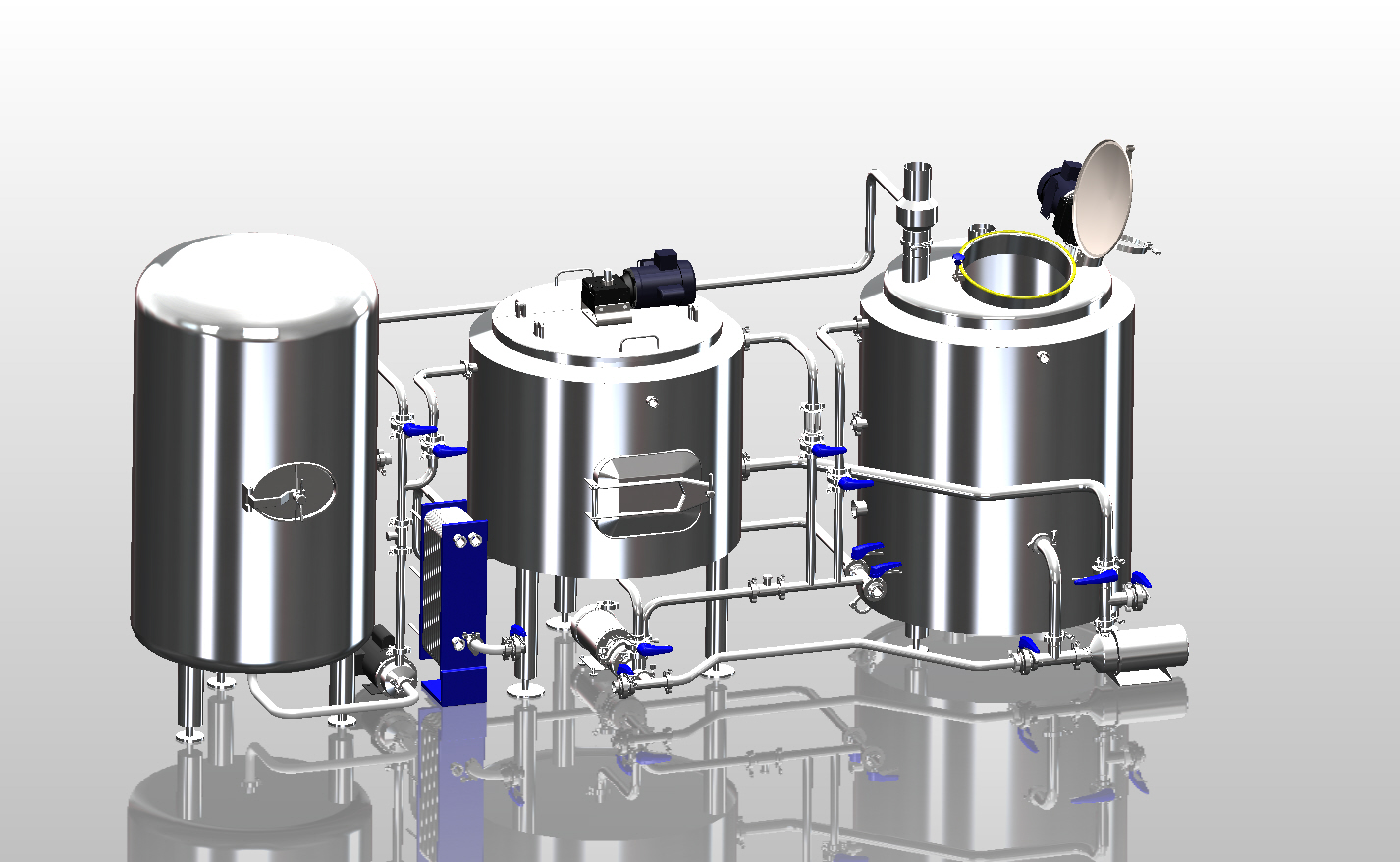 Brewery Design #2