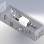 3d brewry model