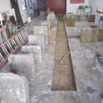 Brewery Stone Blocks