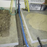 brewery plumbing