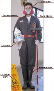 Brewer Safety Equipment