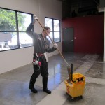 mopping degreaser