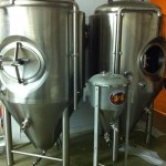 new vs homebrew fermentors