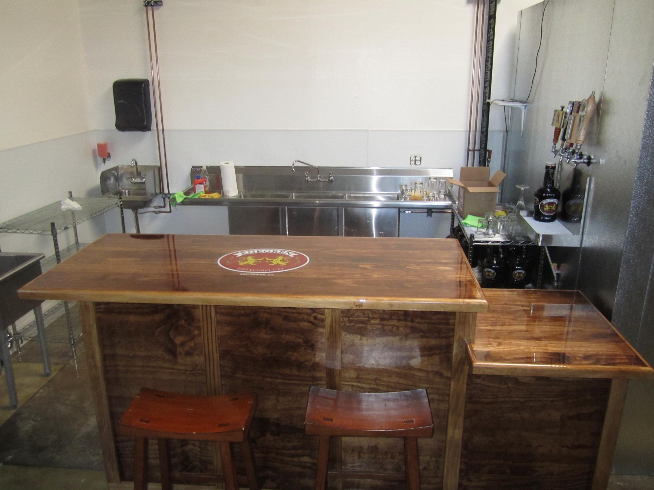 Brewery Bar « Enegren Brewing Blog