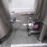 first 3bbl brewery weld