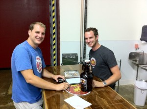 first growler sale