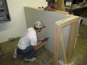 zombie resistant drywall