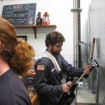 chief filling growler