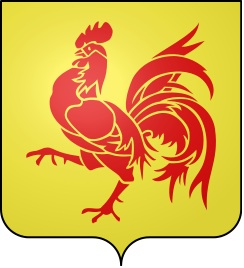 Wallonia Coat of Arms