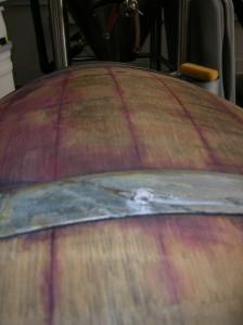 pic of barrel