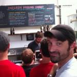 ebc first anniversary at bar