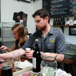 brie-and-joe-serving-at-second-anniversary