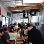 second-anniversary-packed-house