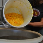 molly-chester-adding-oranges-to-beer