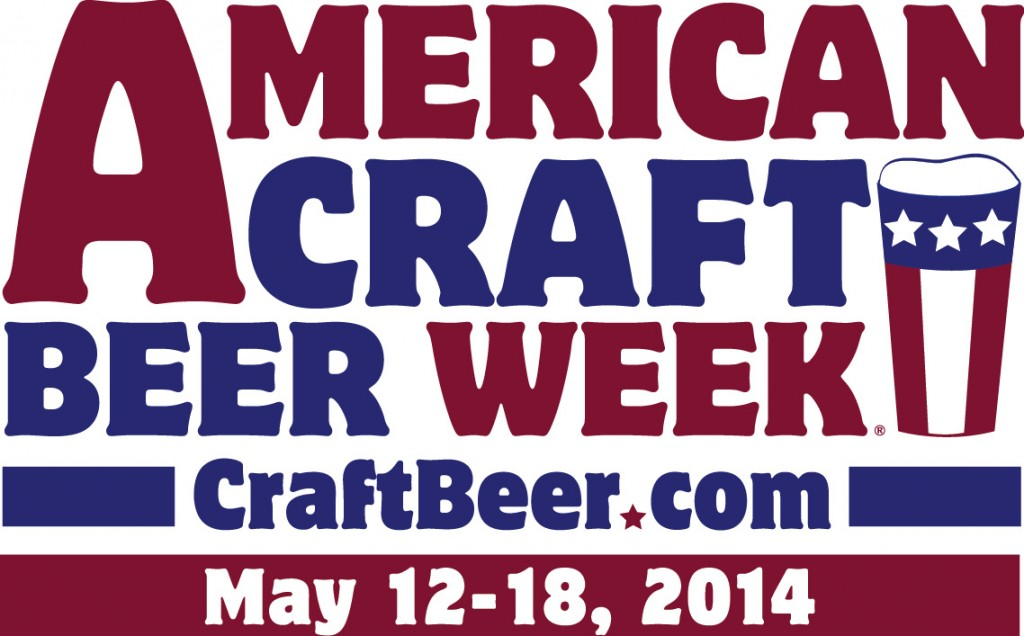 American Craft Beer Week Logo 2014