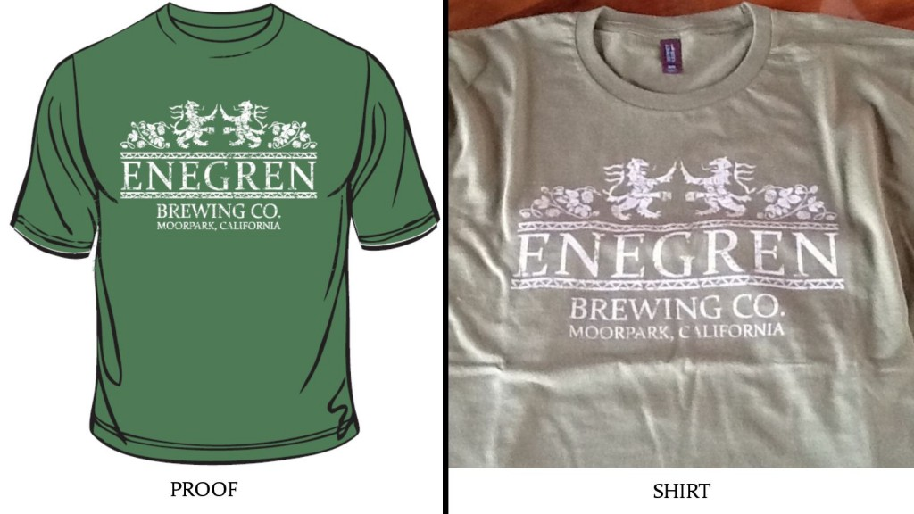 operation dirty green tshirts