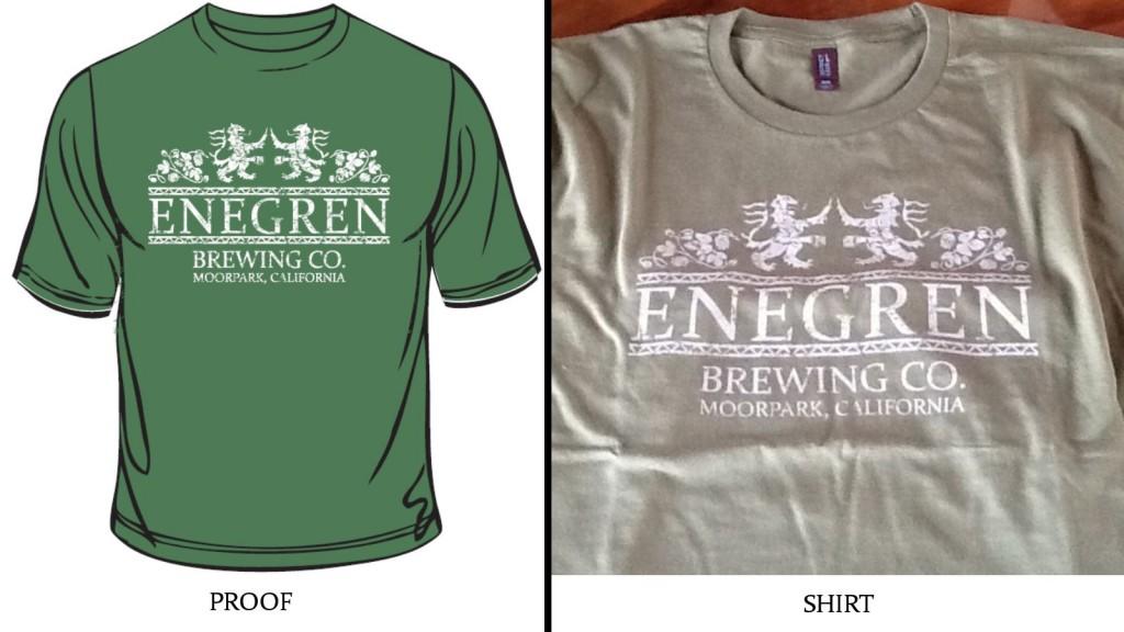 operation dirty green tshirts