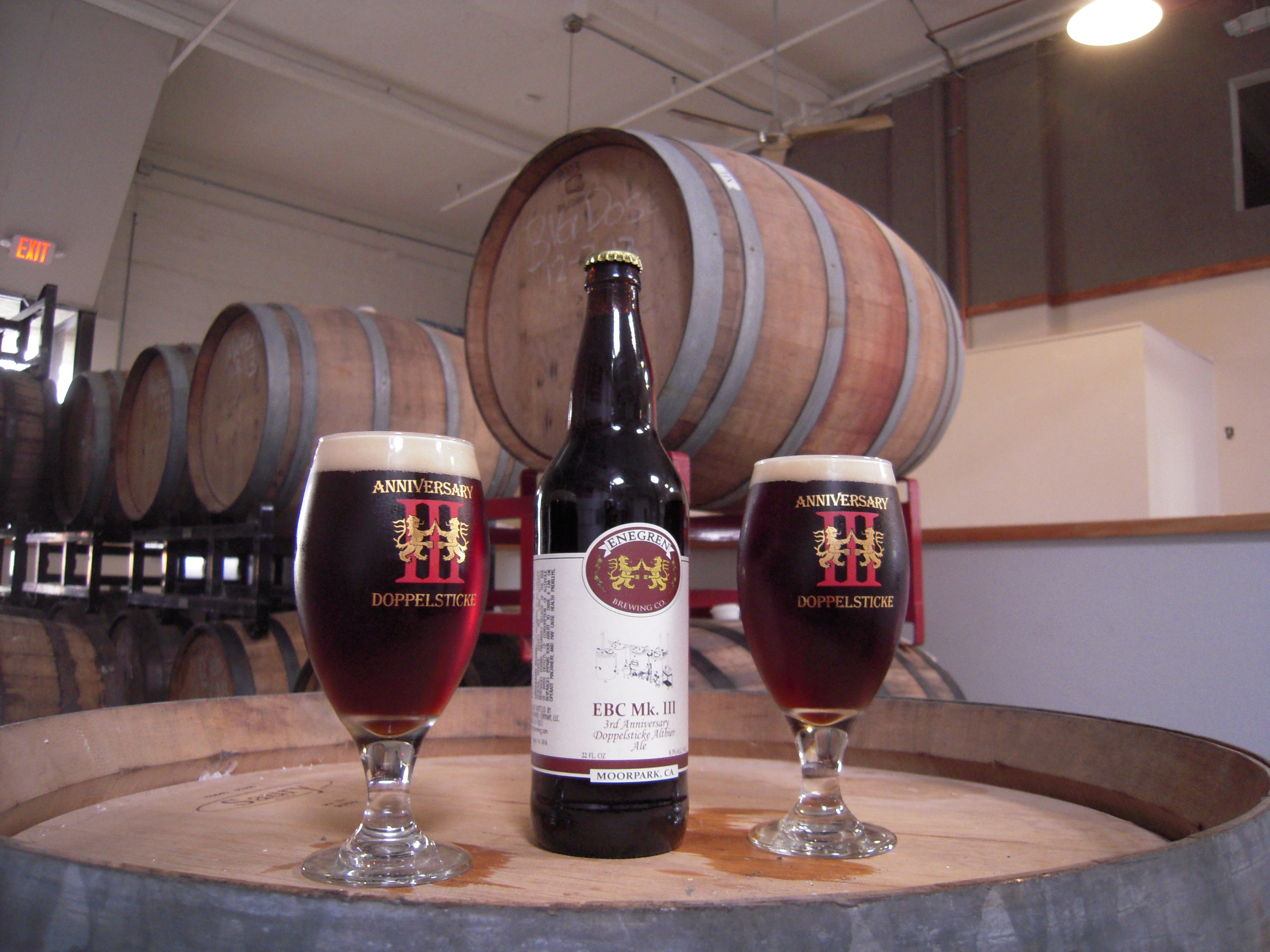 Christmas Gifts Available at the Tasting Room « Enegren Brewing Blog
