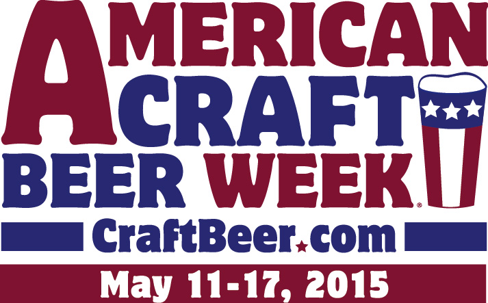 2015 American Craft Beer Week