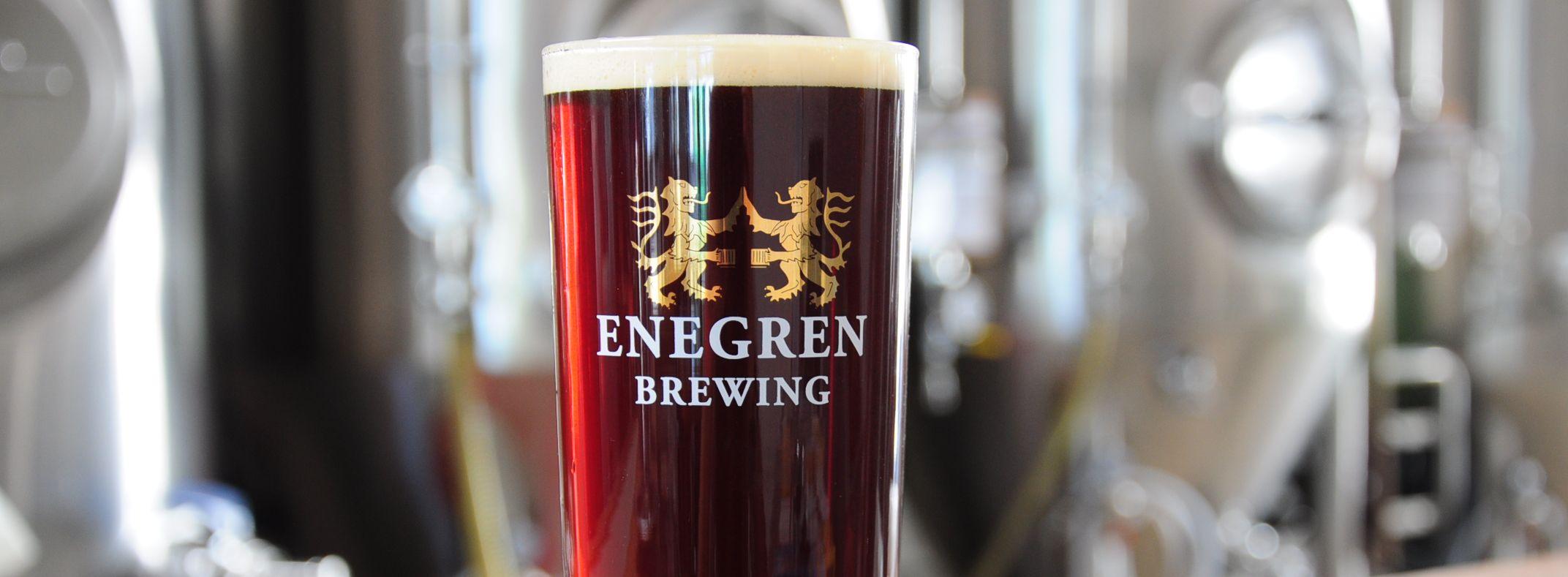 Enegren brewing blog for Craft brew beer tasting glasses