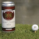 EBC Father's day Can & Golf Ball on Tee 01