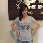 ebc-womens-gray-t-shirt